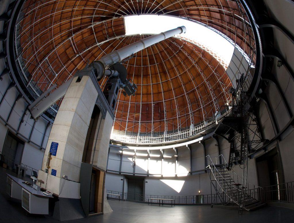 Observatoire site de rencontre