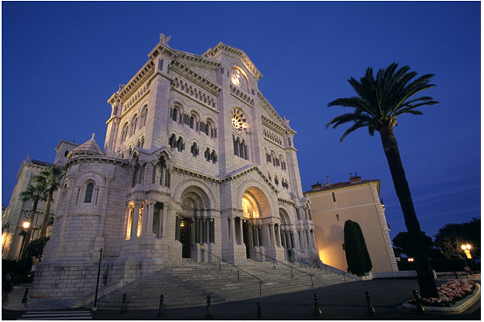 la-cathedrale-de-monaco