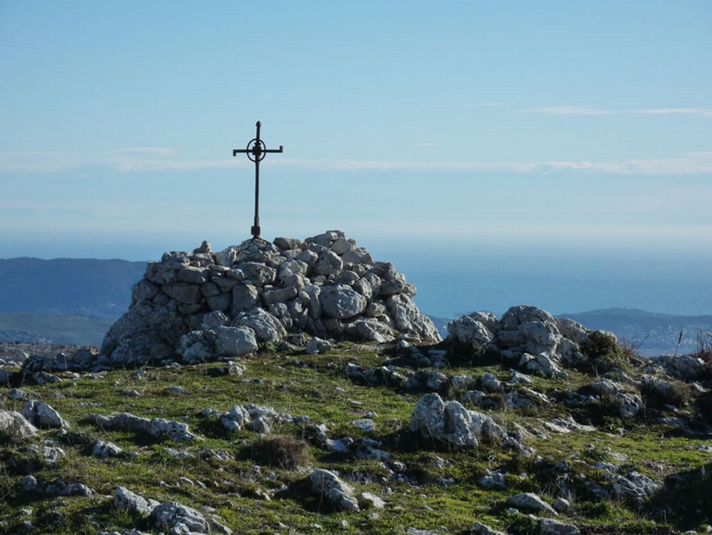 Croix Mouton d'Anou