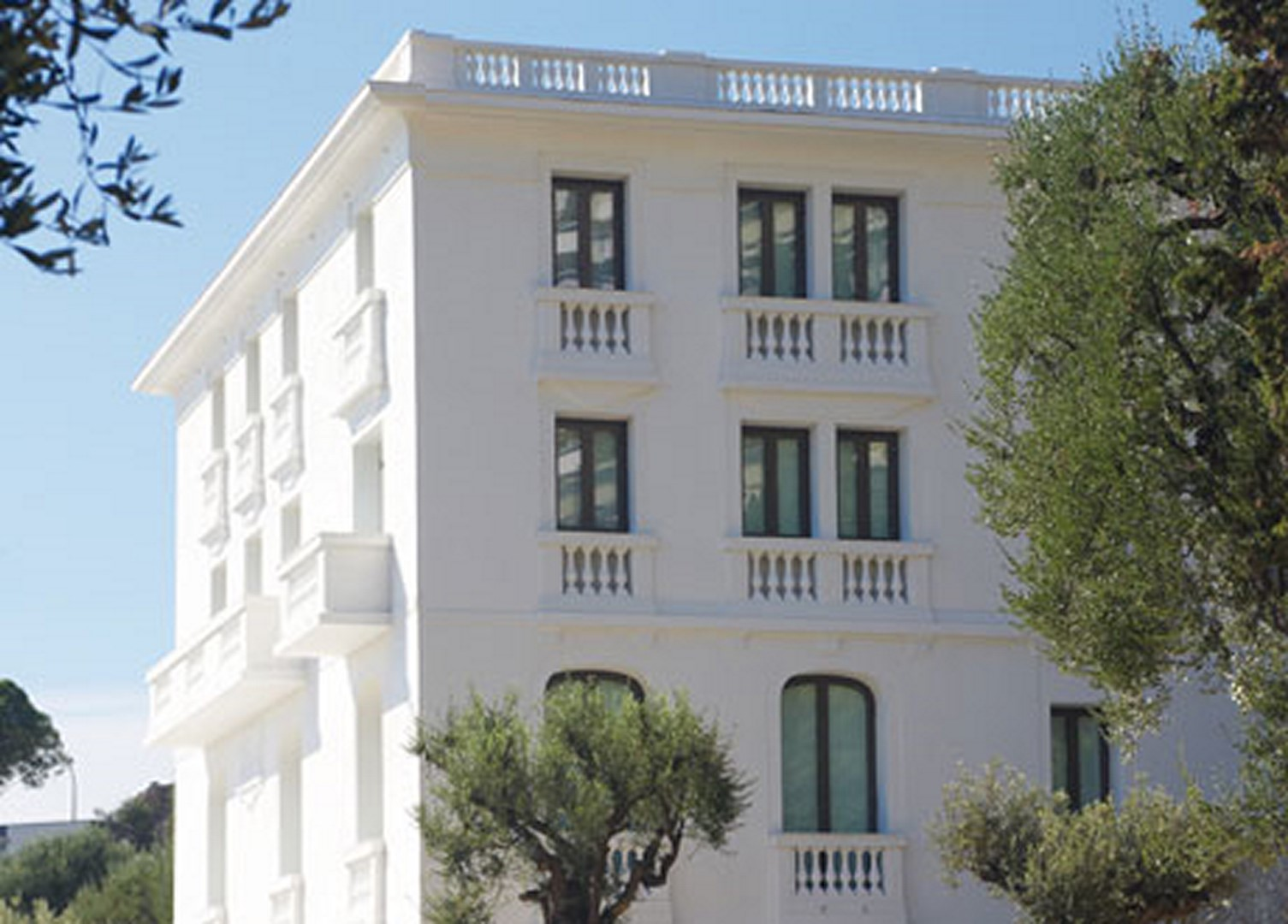 Musée National de Monaco -  Villa Paloma