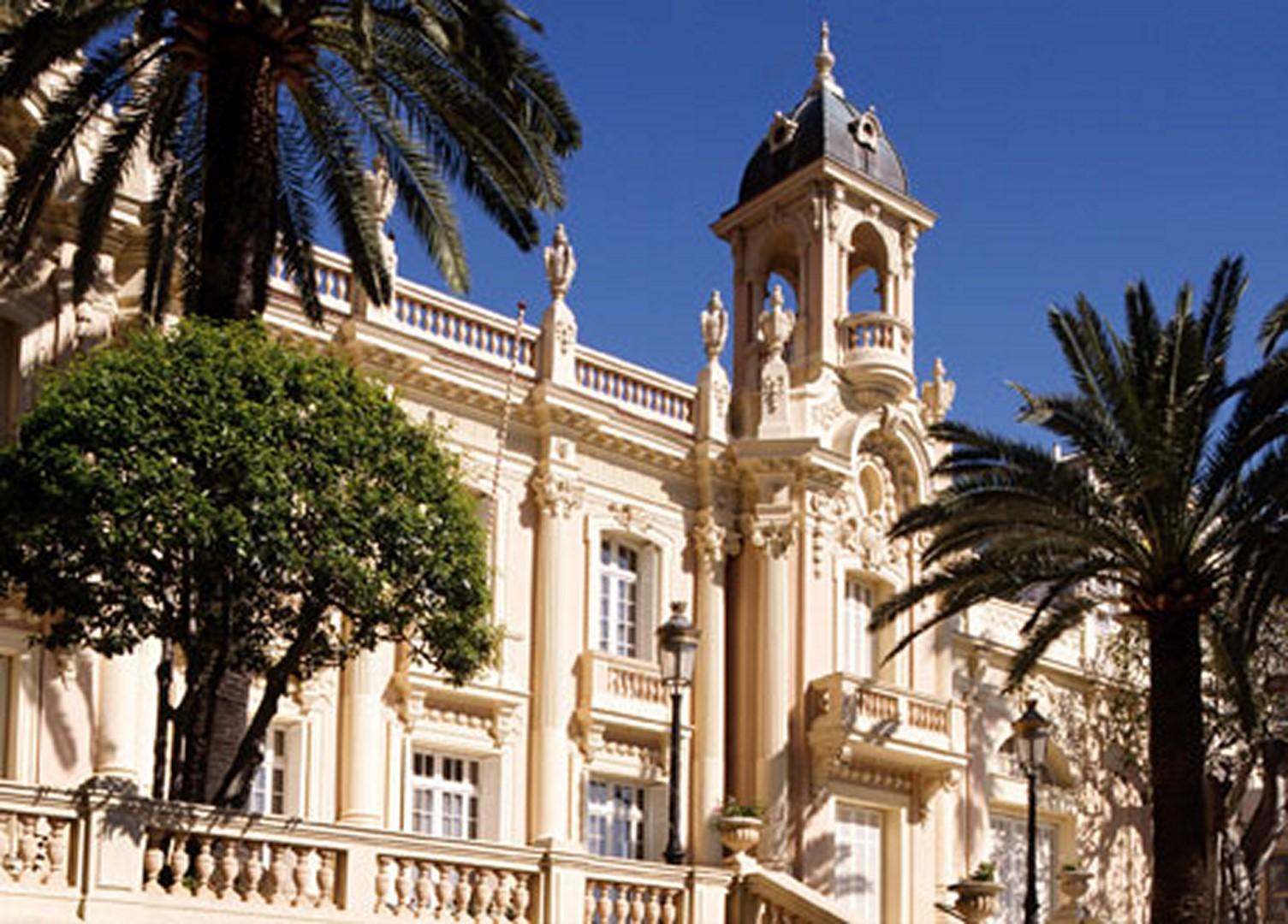 Musée National de Monaco - Villa Sauber