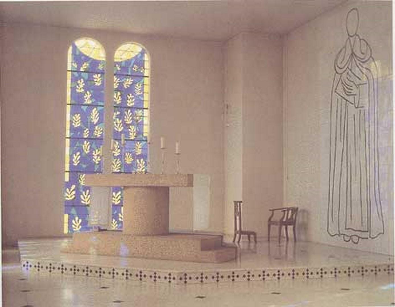 chapelle-rosaire-vence