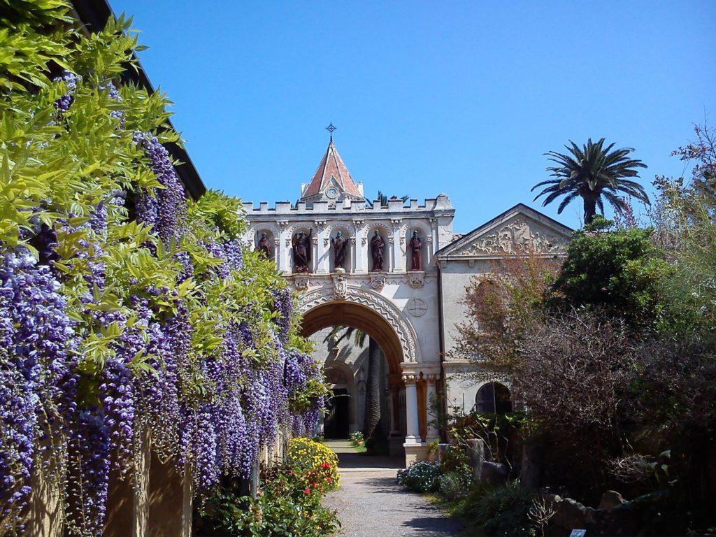 Saint-Honorat -  l'île aux moines de Cannes3