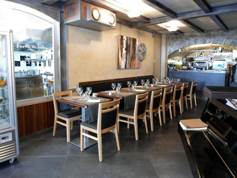 Restaurant Lou Countea à Gilette