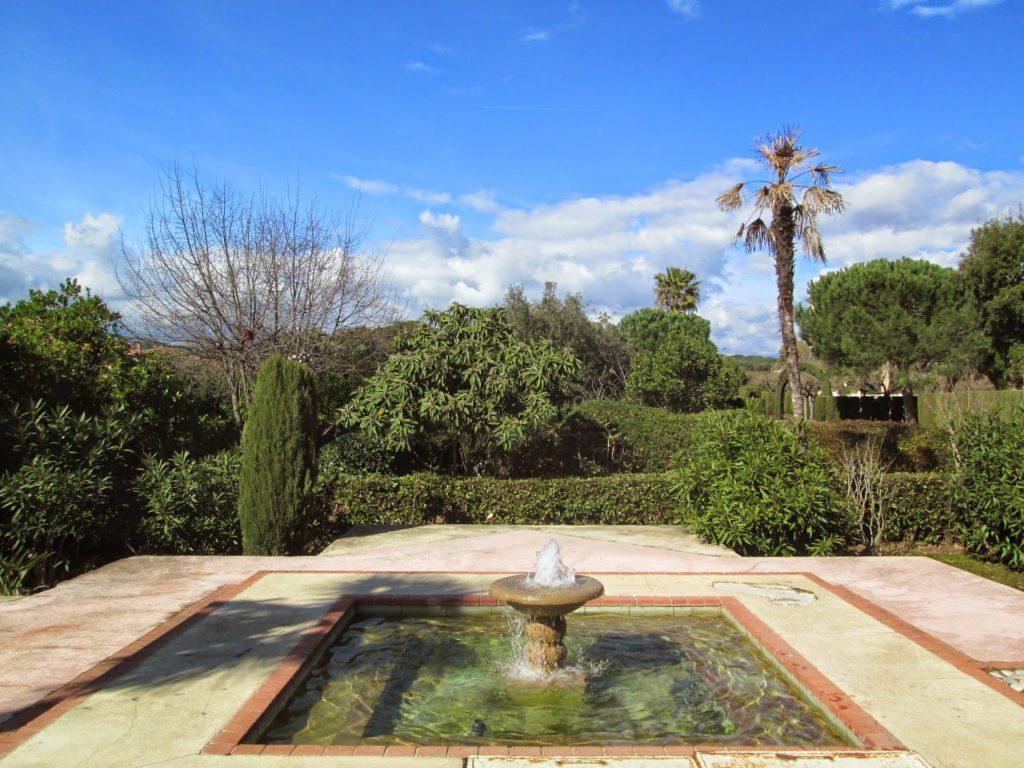 Le Jardin Exflora à Antibes - orientaux