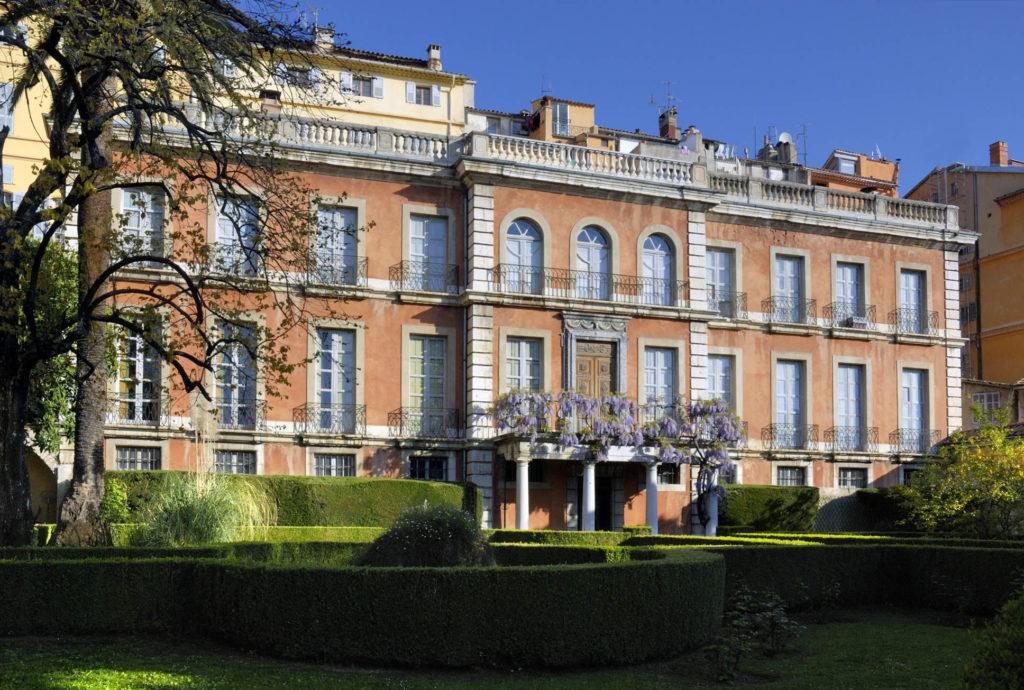 musée d'art et d'histoire de provence à grasse