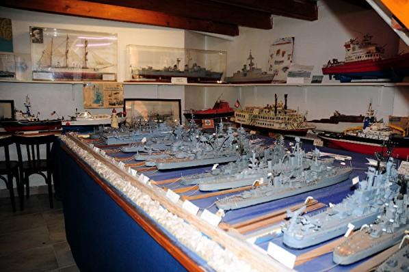 musée de la marine villefranche sur mer