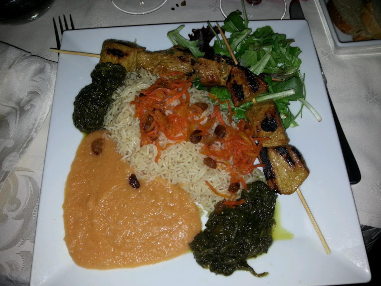 Pamir restaurant Afghan à Nice 2