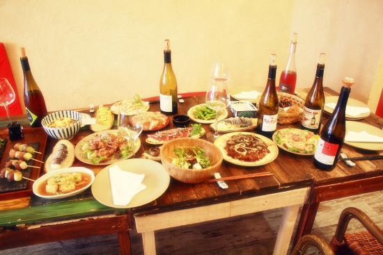 maido restaurant nice 2